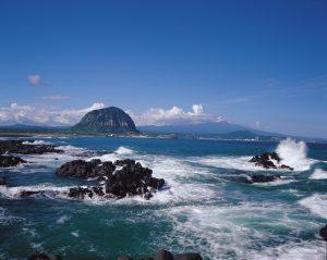 光海君が流された済州島