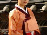 ドラマ『張禧嬪』で主役を演じたキム・ヘス