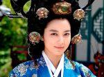 ドラマ『トンイ』で張禧嬪を演じたイ・ソヨン