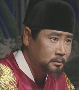 太宗(テジョン)の剛腕!朝鮮王...
